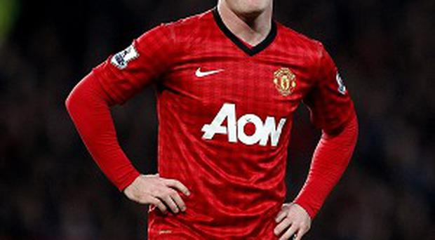 Wayne Rooney has been linked with a move away from Old Trafford
