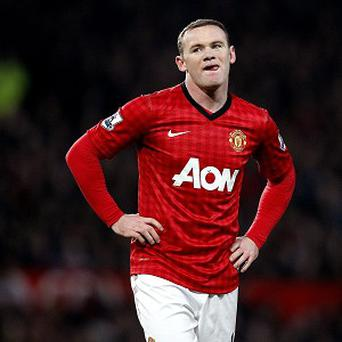 Wayne Rooney, pictured, is reportedly furious over comments made by David Moyes