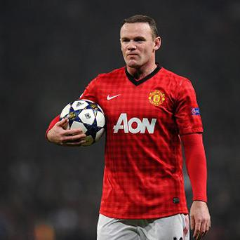 It is understood a bid from Chelsea for Wayne Rooney has been rejected out of hand by Manchester United