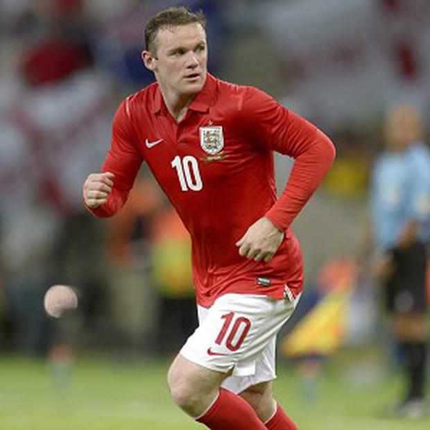 Manchester United have rejected Chelsea's bid for Wayne Rooney
