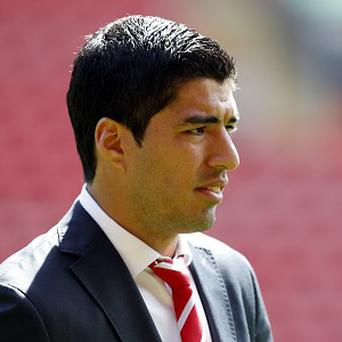 Luis Suarez's desire to leave Merseyside this summer has been clear