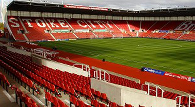 Free coaches will set off from the Britannia Stadium to take fans to away games