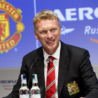David Moyes is expecting transfer news soon