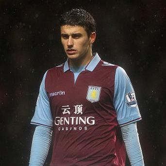 Matthew Lowton has signed a new deal at Aston Villa