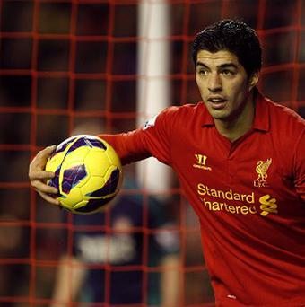 Luis Suarez will head to Australia amid speculation about his future