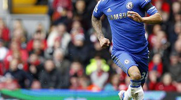 Ryan Bertrand will fight for his place at Chelsea