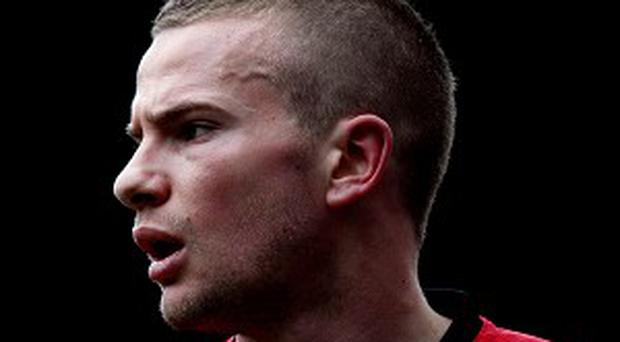 Tom Cleverley wants to add to his medal haul this season