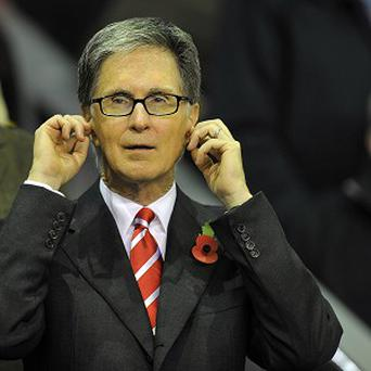 John Henry's tweet appeared to be directed at Arsenal's bid
