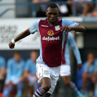 Christian Benteke made an instant impact in his first season at Aston Villa