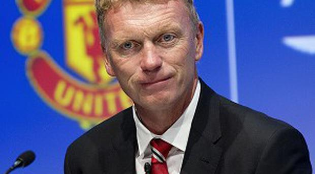 David Moyes is worried about how much damage players could sustain on the surface against Kitchee FC