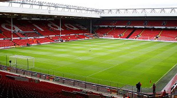 Fenway Sports Group was reported to be ready to consider offers for Liverpool
