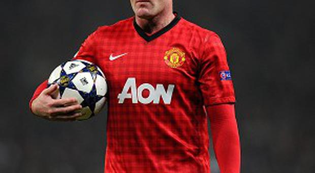 Wayne Rooney could become Manchester United's all-time leading scorer
