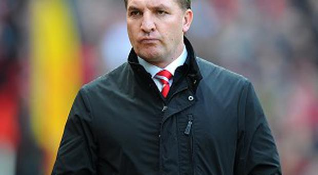 Brendan Rodgers says Trapattoni should has faith in technical ability of Irish players