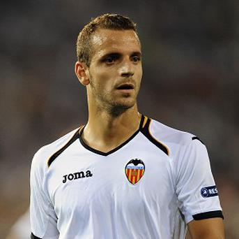 Roberto Soldado is joining Tottenham