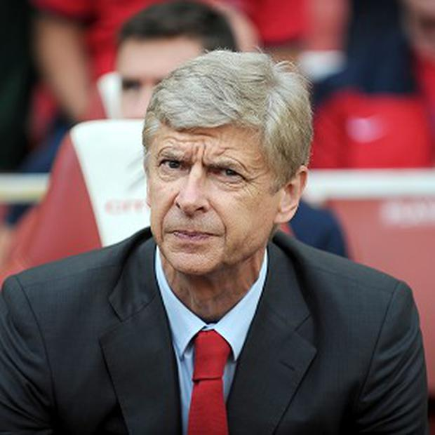 Arsene Wenger is still looking to strengthen Arsenal