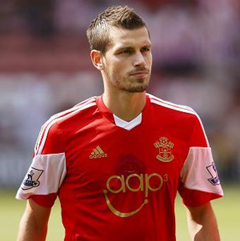 Morgan Schneiderlin has been linked with a move to Tottenham Hotspur in recent days