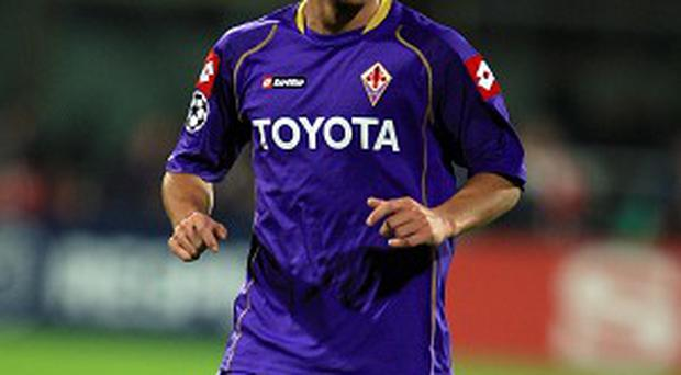 Pablo Osvaldo, pictured, is looking forward to working with Mauricio Pochettino