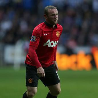 Chelsea will return with a third bid for Wayne Rooney following Monday night's Barclays Premier League match