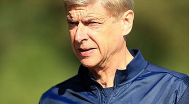 Arsene Wenger is confident he can sign the right players for Arsenal