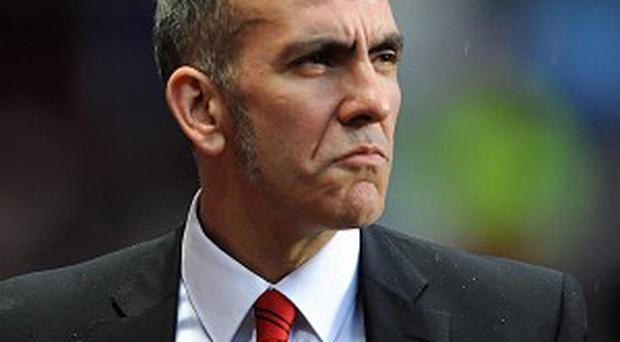 Paolo Di Canio is not finished in the transfer market