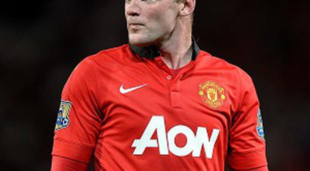 Wayne Rooney looks set to miss the next few weeks of football due to a head injury