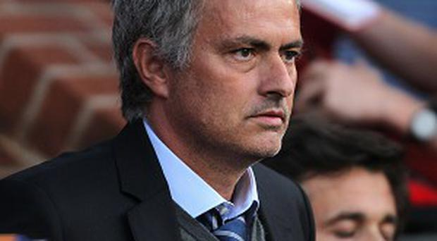 Jose Mourinho is pleased with the options at his disposal following Chelsea's summer recruitment