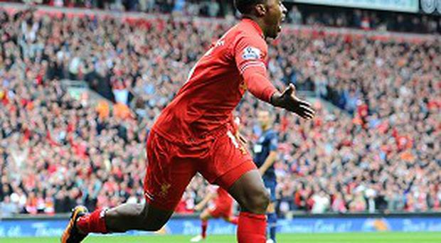 Daniel Sturridge has made a great start to the season for Liverpool