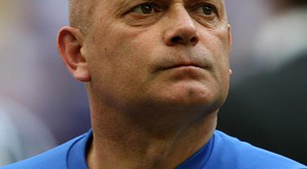 Ray Wilkins believes Manchester United needed to sign more players during the summer
