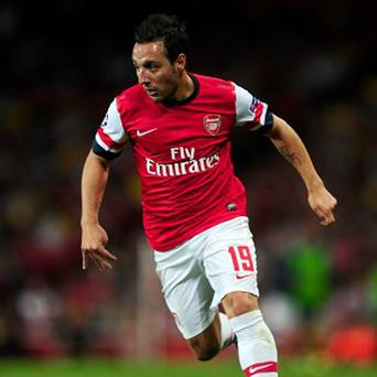 Santi Cazorla thinks Mesut Ozil is a 'spectacular' player