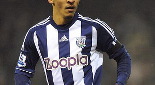Peter Odemwingie has started a new chapter in his career at Cardiff