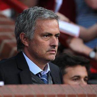 Jose Mourinho will start a number of younger players tonight