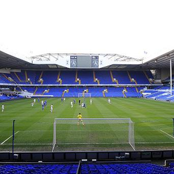 The FA have warned Tottenham fans over chants which are regularly heard at White Hart Lane