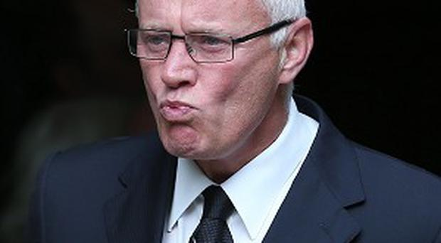 Barry Hearn is determined to see Leyton Orient play in the Olympic Stadium