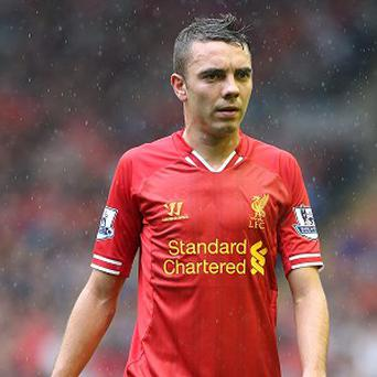 Iago Aspas has yet to find the net for Liverpool