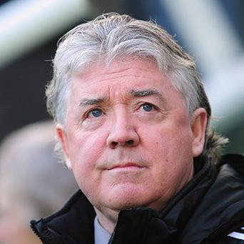 Joe Kinnear has defended Newcastle's transfer activity