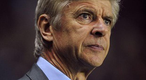 Arsene Wenger wants the Emirates to become a fortress