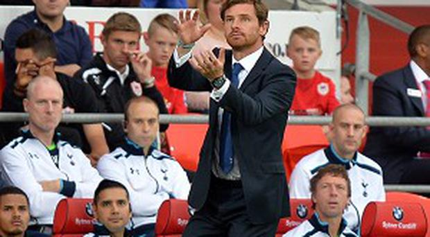 Andre Villas-Boas is angry about fixture congestion