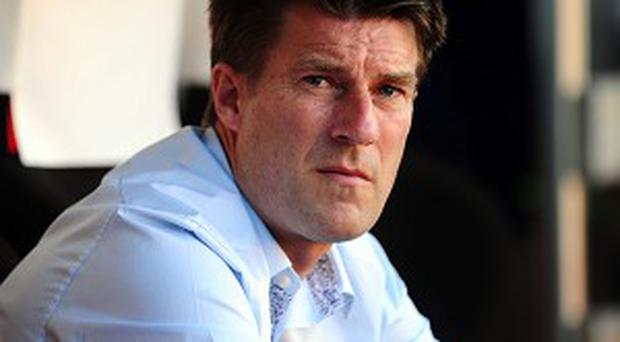Michael Laudrup heaped praise on Swansea following an impressive week