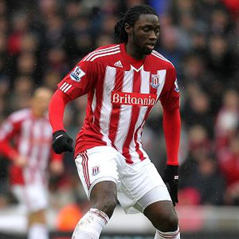 Kenwyne Jones said he came close to quitting Stoke