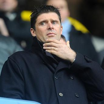 Niall Quinn is tipped to be the face of Sky Sports GAA coverage