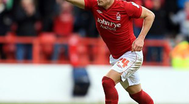 Billy Sharp is surplus to requirements at Southampton