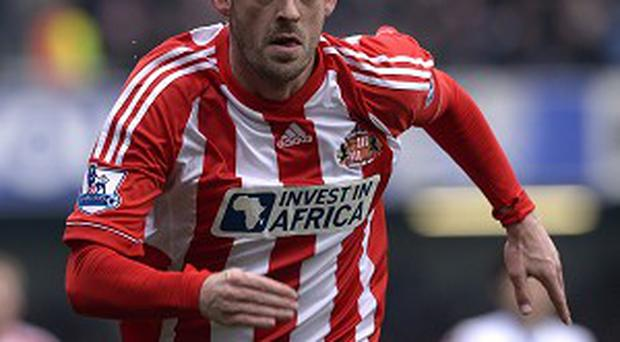 Steven Fletcher's injury is not as bad as first feared