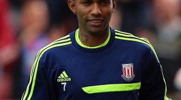 Jermaine Pennant has been given a new lease of life at Stoke