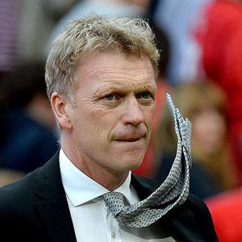David Moyes' side have lost three of their first six league games this term