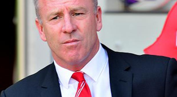 Kevin Ball's reign as interim Sunderland head coach has been extended