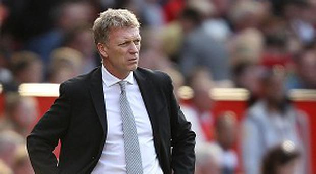 David Moyes insists Manchester United made the right choice in appointing him