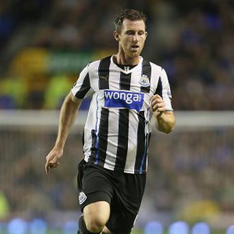 Yohan Cabaye underlined his importance to Newcastle on Monday night