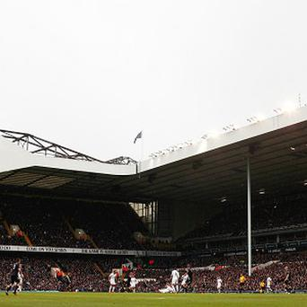 Tottenham host West Ham at White Hart Lane on Sunday