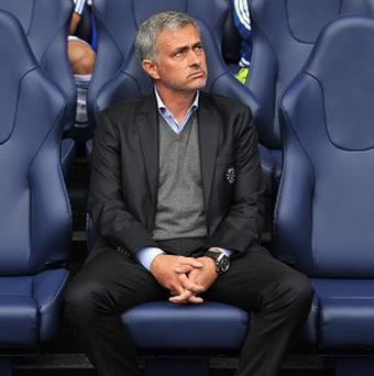 Jose Mourinho has offered his help to the FA