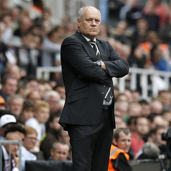 Martin Jol's Fulham got back to winning ways against Stoke